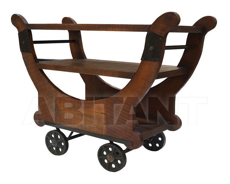 Купить Стол сервировочный ELK GROUP INTERNATIONAL GuildMaster 955101G