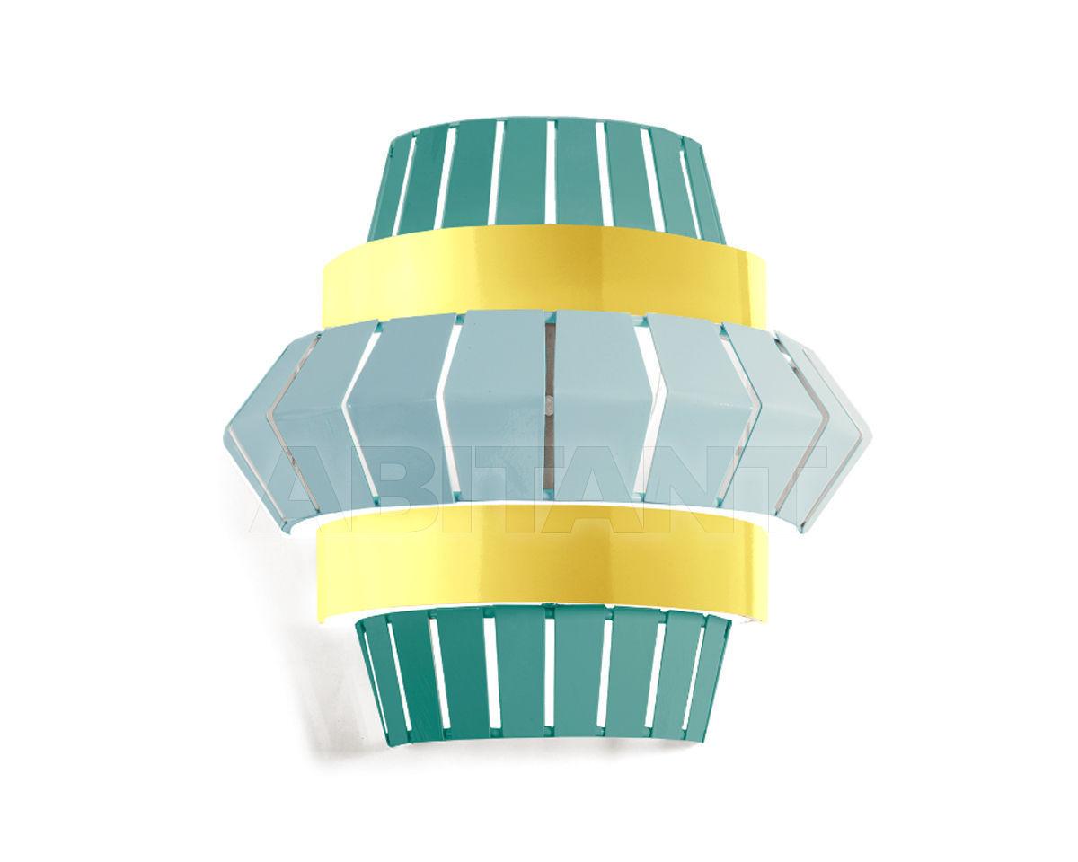 Купить Светильник настенный Mambo Unlimited Ideas  2018 COMB wall