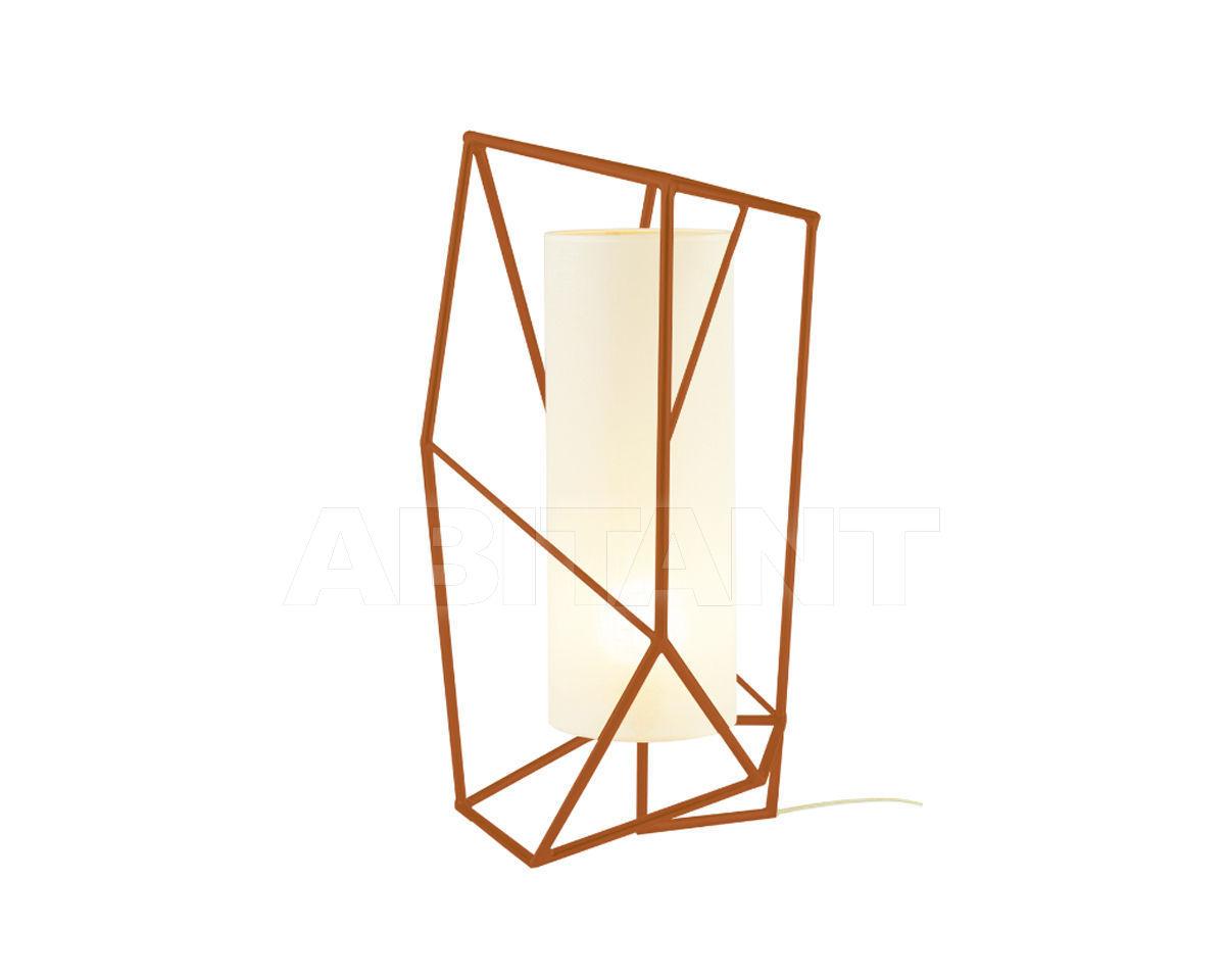 Купить Лампа настольная Mambo Unlimited Ideas  2018 STAR table 10