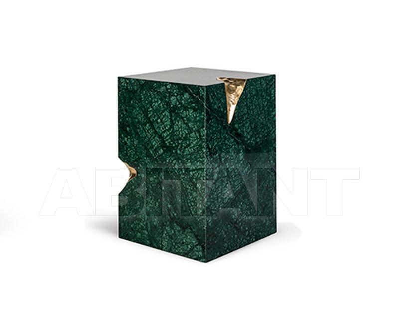 Купить Столик приставной Bessa 2018 RUINS side table