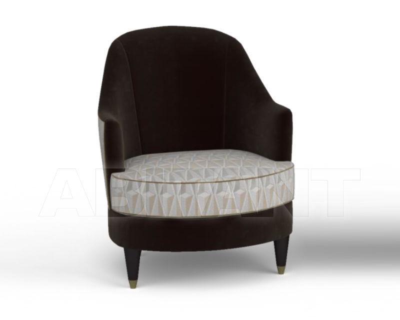 Купить Кресло Decora Italia (LCI Stile) Vanity V018L