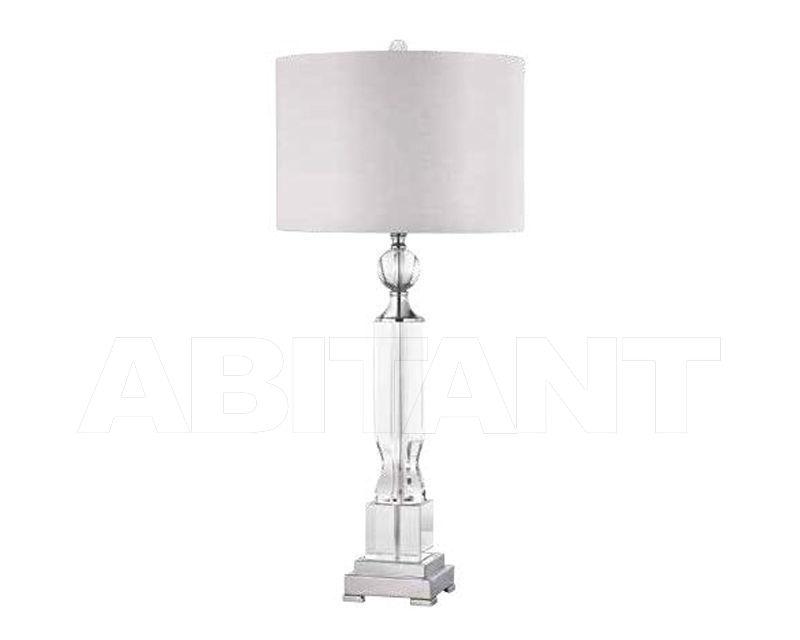 Купить Лампа настольная ELK GROUP INTERNATIONAL Sterling D2837