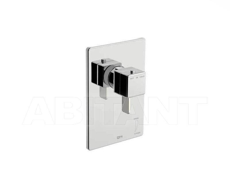 Купить Смеситель термостатический FIR Playone Plus 37 85.8015.8