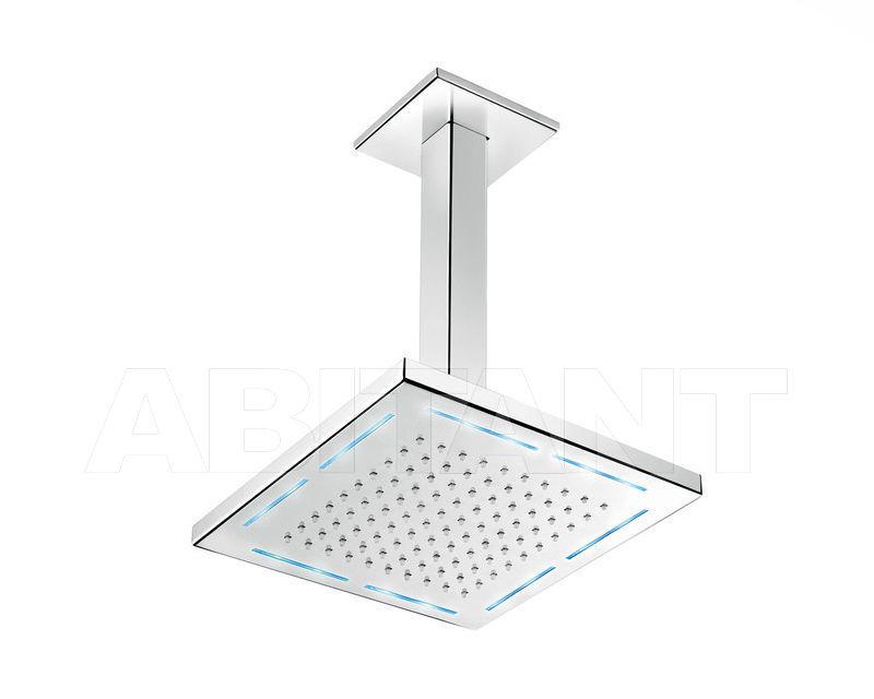 Купить Лейка душевая потолочная FIR Playone Showers 85.4961.3.10.00