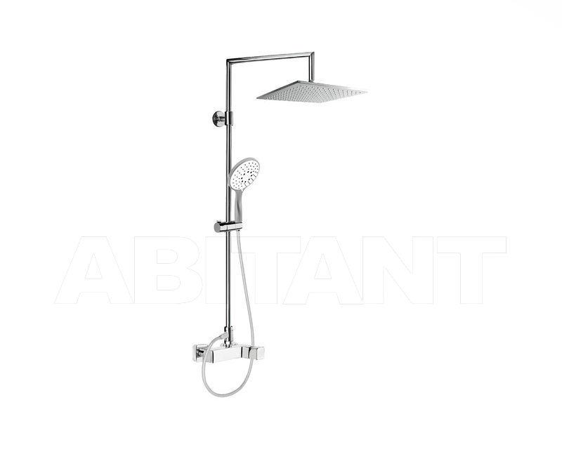 Купить Душевая система FIR Easy Showers 45.6237.6.10.00