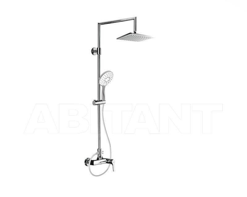 Купить Душевая система FIR Easy Showers 42.6233.6.10.00