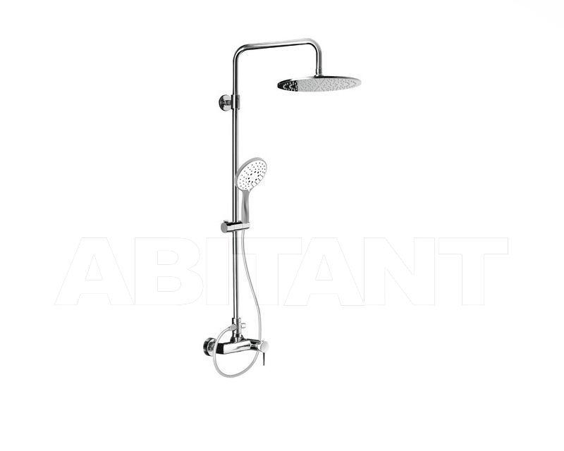 Купить Душевая система FIR Easy Showers 84.6212.6.10.00