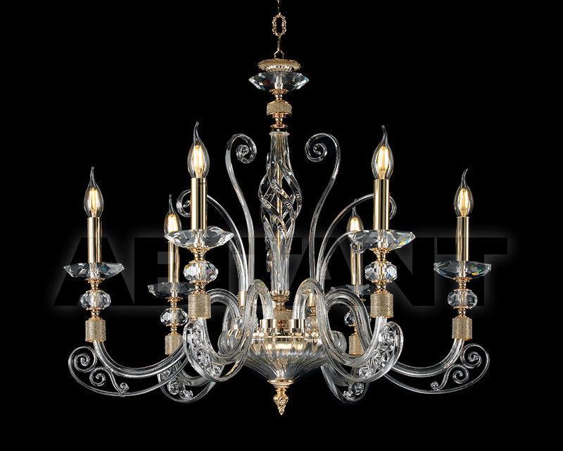 Купить Люстра Ciciriello Lampadari s.r.l. Lux Stars 6