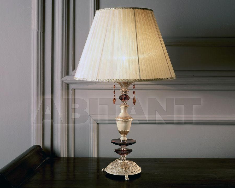 Купить Лампа настольная Ciciriello Lampadari s.r.l. Lux Petra Lume grande