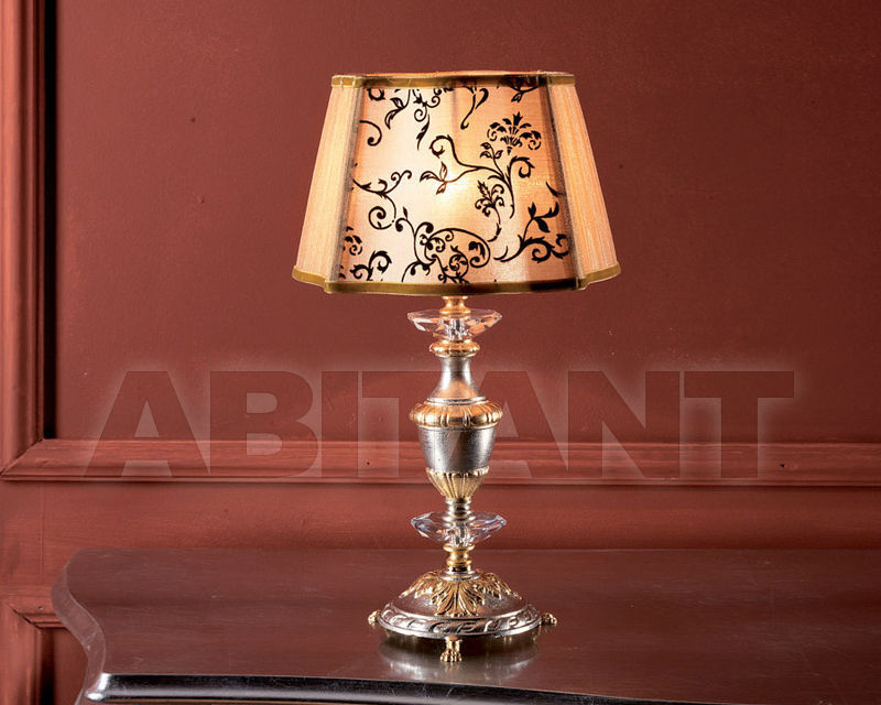 Купить Лампа настольная Ciciriello Lampadari s.r.l. Lux Sonia Lume piccolo