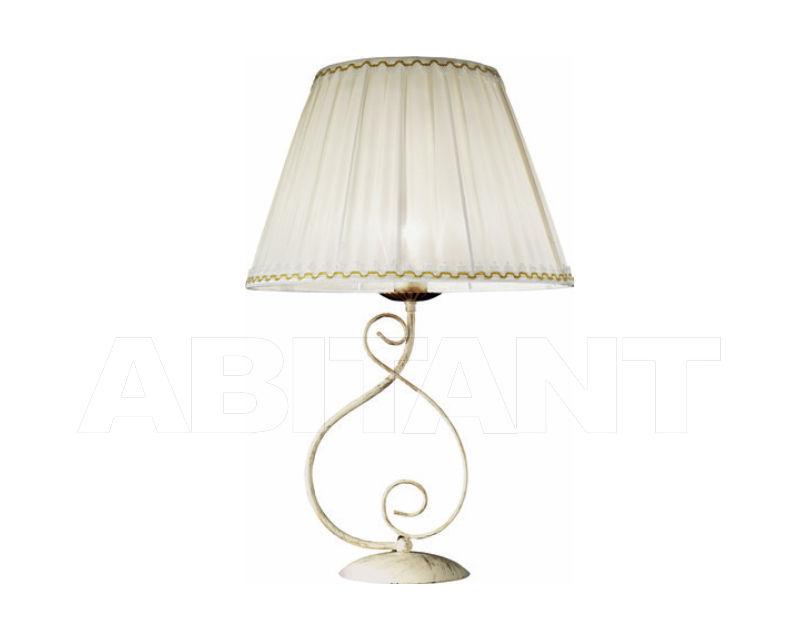 Купить Лампа настольная Ciciriello Lampadari s.r.l. Lighting Collection LG.2190/1