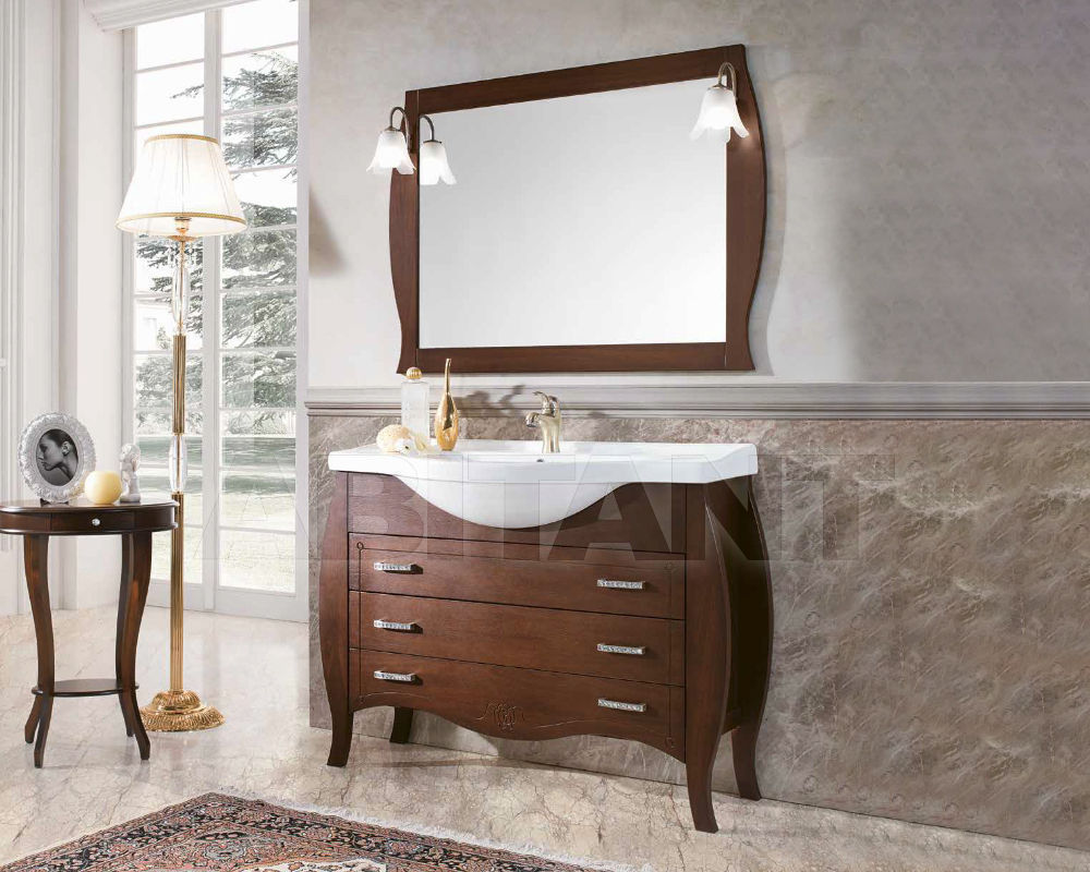 Купить Композиция Ciciriello Lampadari s.r.l. Bathrooms Collection DALIA105N