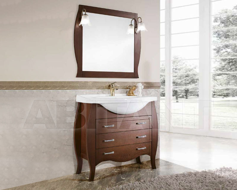 Купить Композиция Ciciriello Lampadari s.r.l. Bathrooms Collection DALIA85N