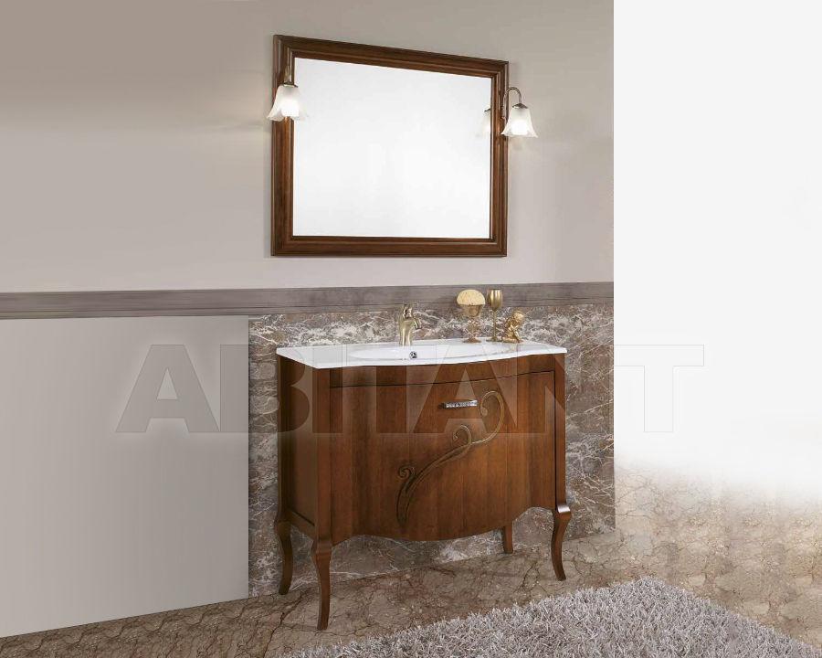 Купить Композиция Ciciriello Lampadari s.r.l. Bathrooms Collection MARTINA1CN