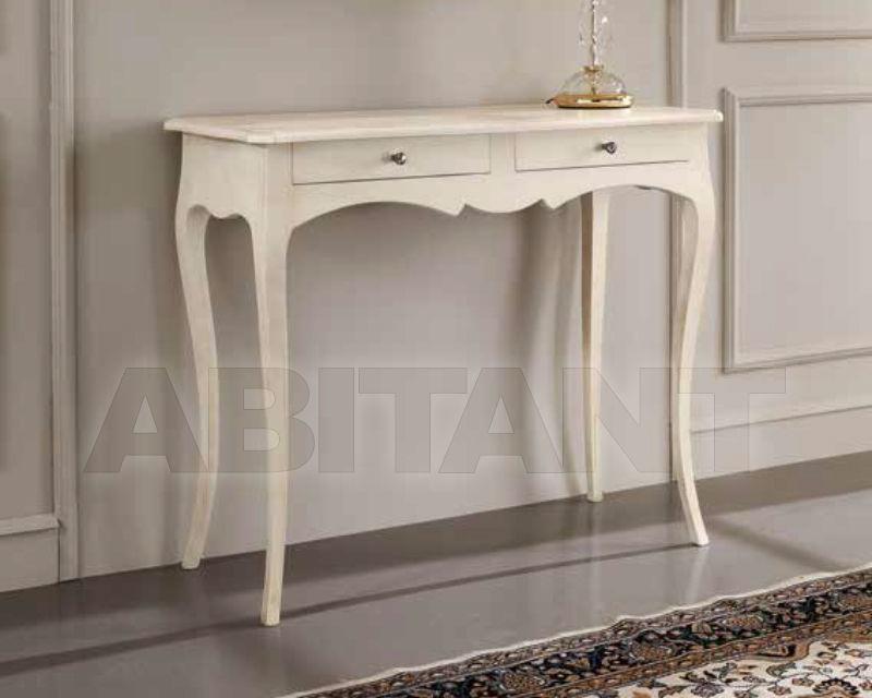 Купить Консоль Ciciriello Lampadari s.r.l. Capodarte 861 avorio