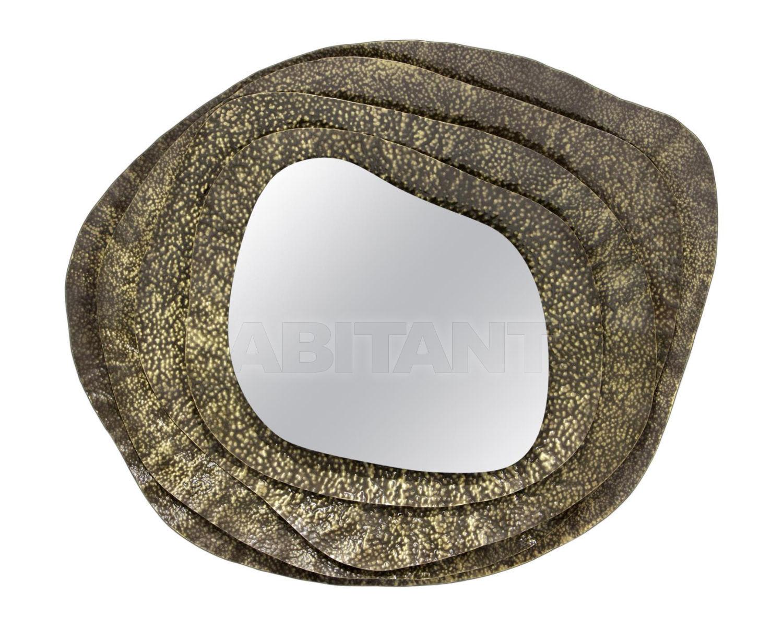 Купить Зеркало настенное Brabbu by Covet Lounge 2017 KUMI II   MIRROR