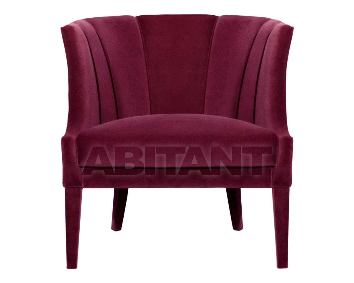 Купить Кресло Brabbu by Covet Lounge 2016 BEGONIA   ARMCHAIR
