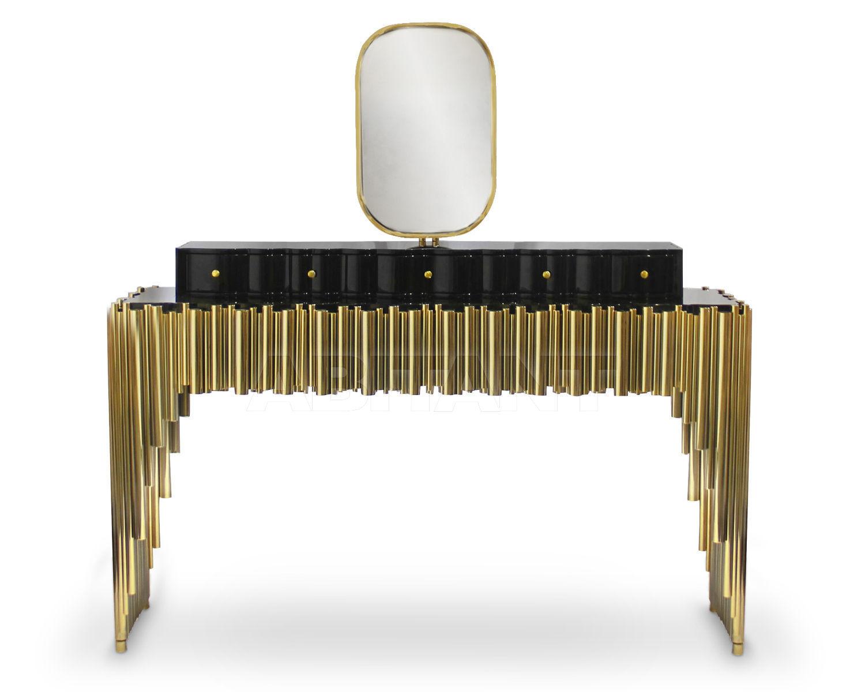 Купить Столик туалетный Brabbu by Covet Lounge Bathroom SYMPHONY | DRESSING TABLE