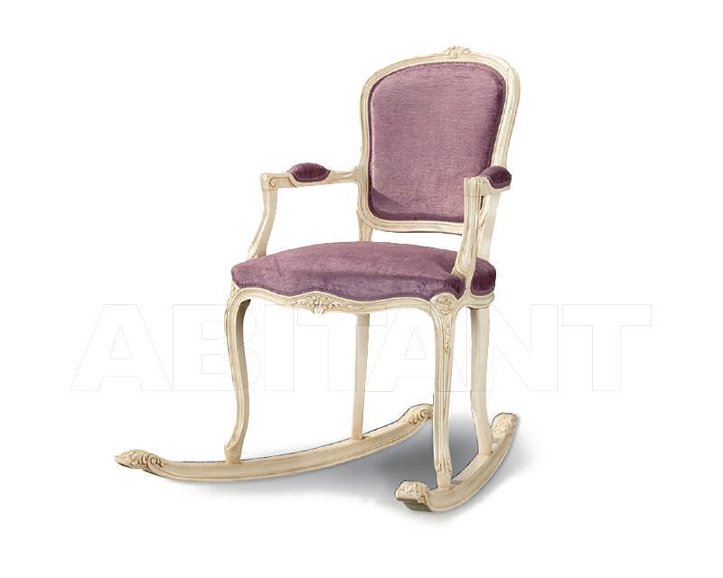 Купить Кресло Fratelli Radice 2017 188 dondolo