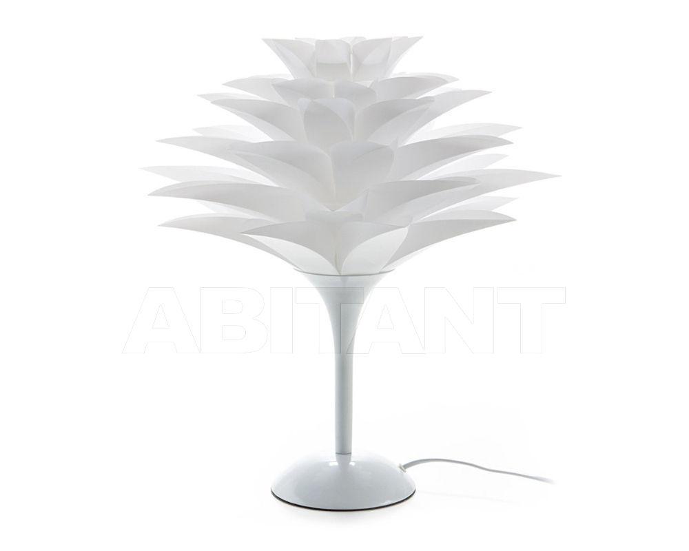 Купить Лампа настольная PETALO F.lli Tomasucci  ILLUMINAZIONE 0761