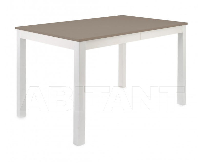 Купить Стол обеденный BULL SANDY F.lli Tomasucci  TAVOLI 2758