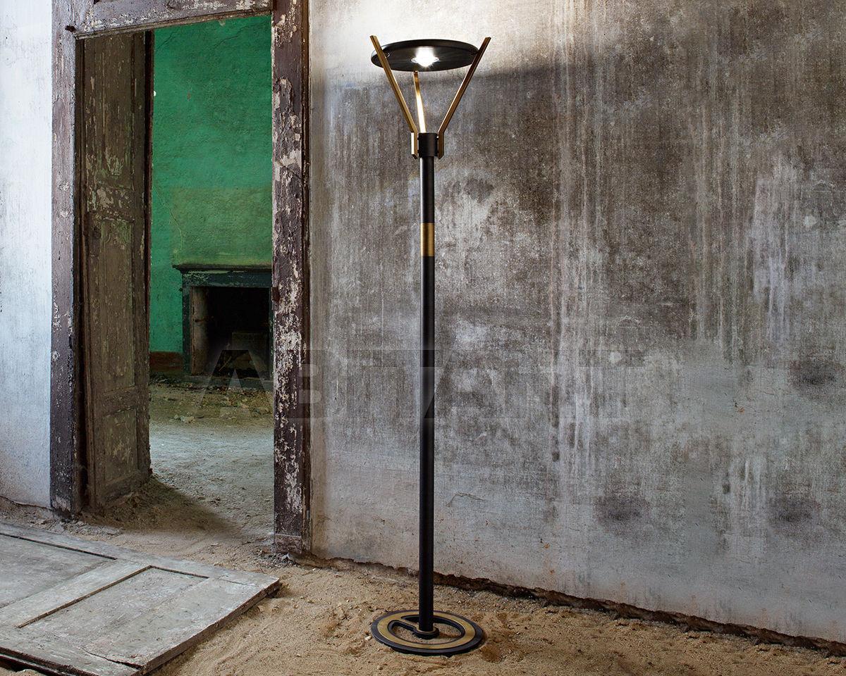 Купить Лампа напольная MAÎTRE Fisionarte S.r.l. 2019 PN.1006/NS/TL