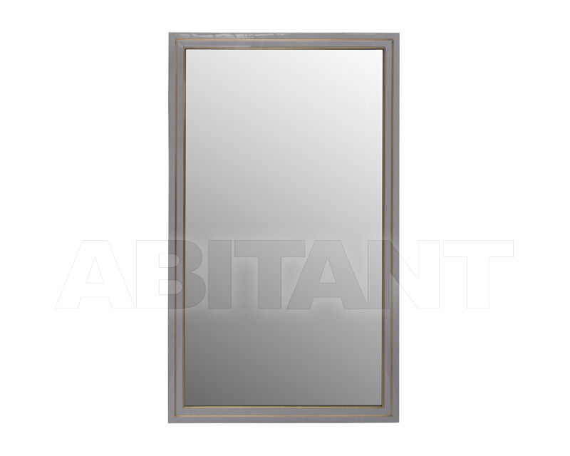 Купить Зеркало настенное DOURO II Frato 2018 FAC050010AAW B