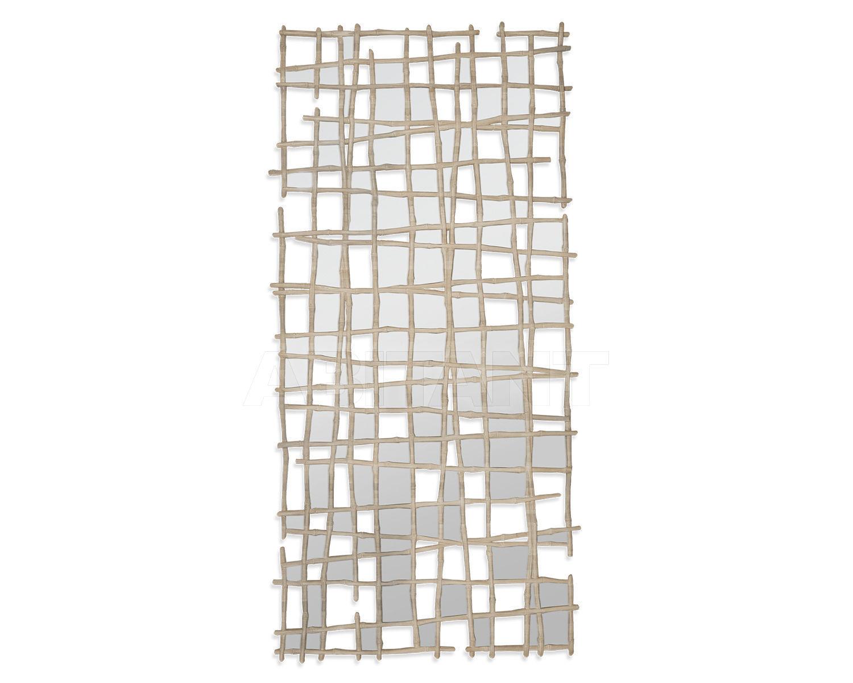 Купить Зеркало настенное Bambou grille Christopher Guy 2019 50-3044-A-UBV