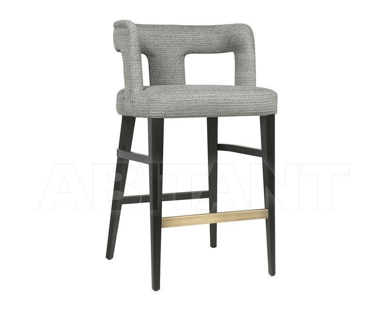 Купить Барный стул PENELOPE  Hamilton Conte 2019 HC1C3007.ESP01