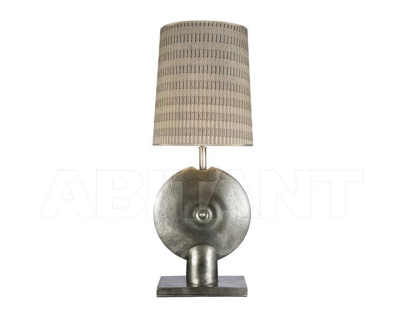 Купить Лампа настольная DISCA Hamilton Conte 2019 HC3T2009A1CAL01 HC3A7002T1BGE01