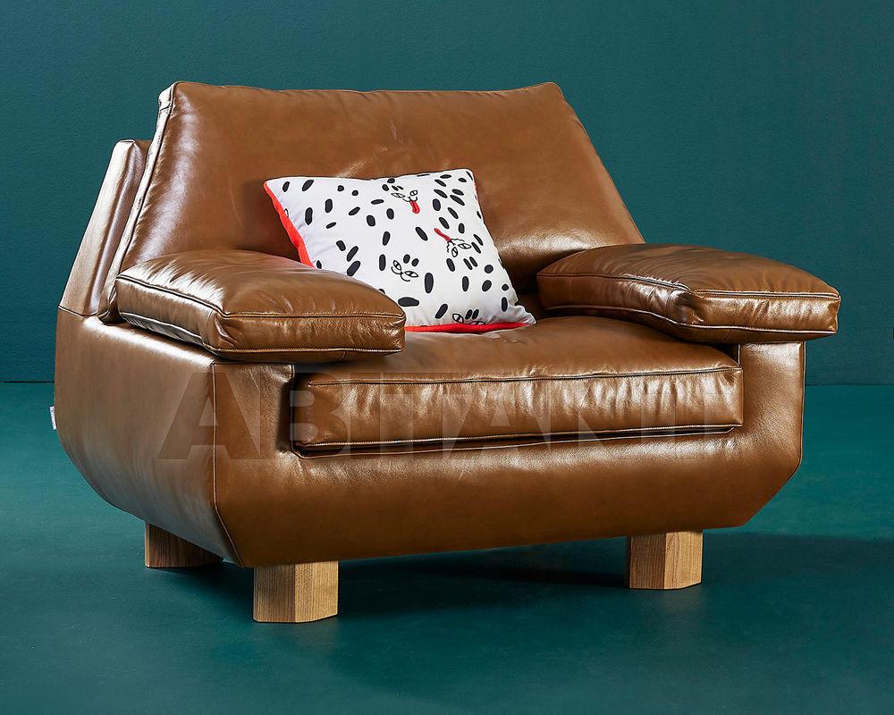 Купить Кресло DB Sancal Diseno, S.L. 2019 319.11.M Leather
