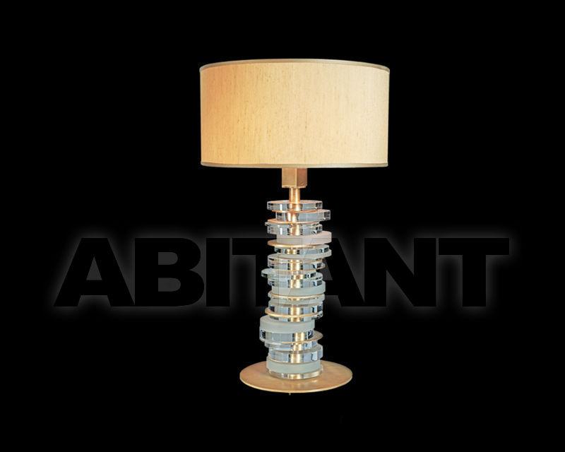 Купить Лампа настольная AMBRA Paolo Castelli  2019 ILL.AMBR.420
