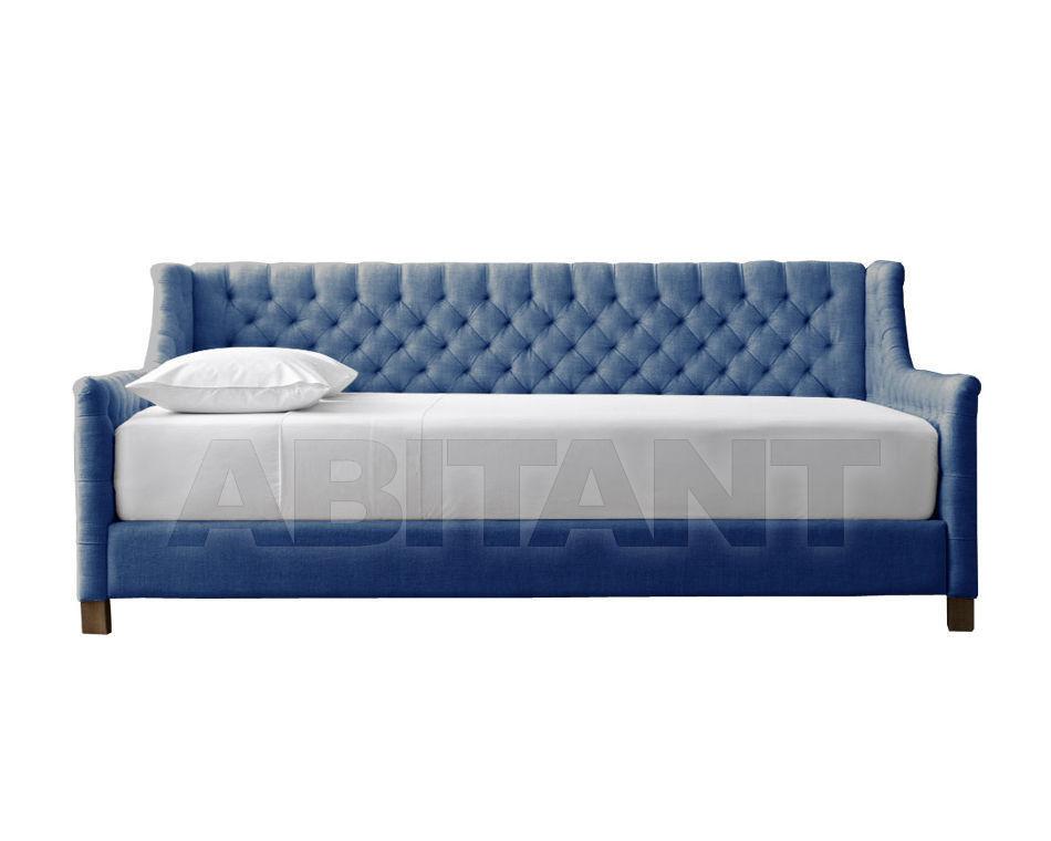 Купить Кровать детская FRANKLIN DAYBED Gramercy Home 2019 005.001-VNAZ