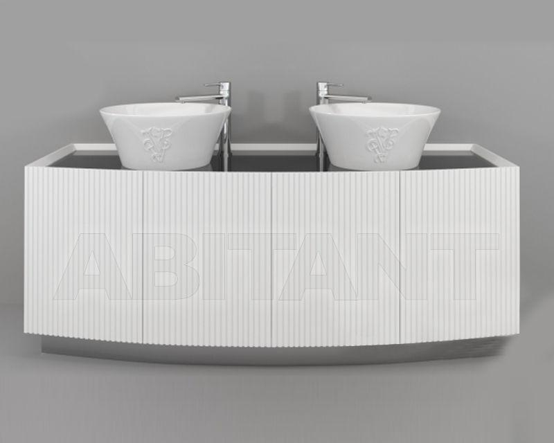 Купить Тумба под раковину Visionnaire 2019 AUGUSTUS Double wash-basin cons