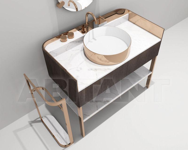 Купить Тумба под раковину Visionnaire 2019 KOBOL Single wash-basin console