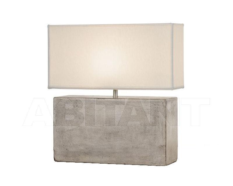 Купить Лампа настольная UNTITLED CUBE Gramercy Home 2019 1007065