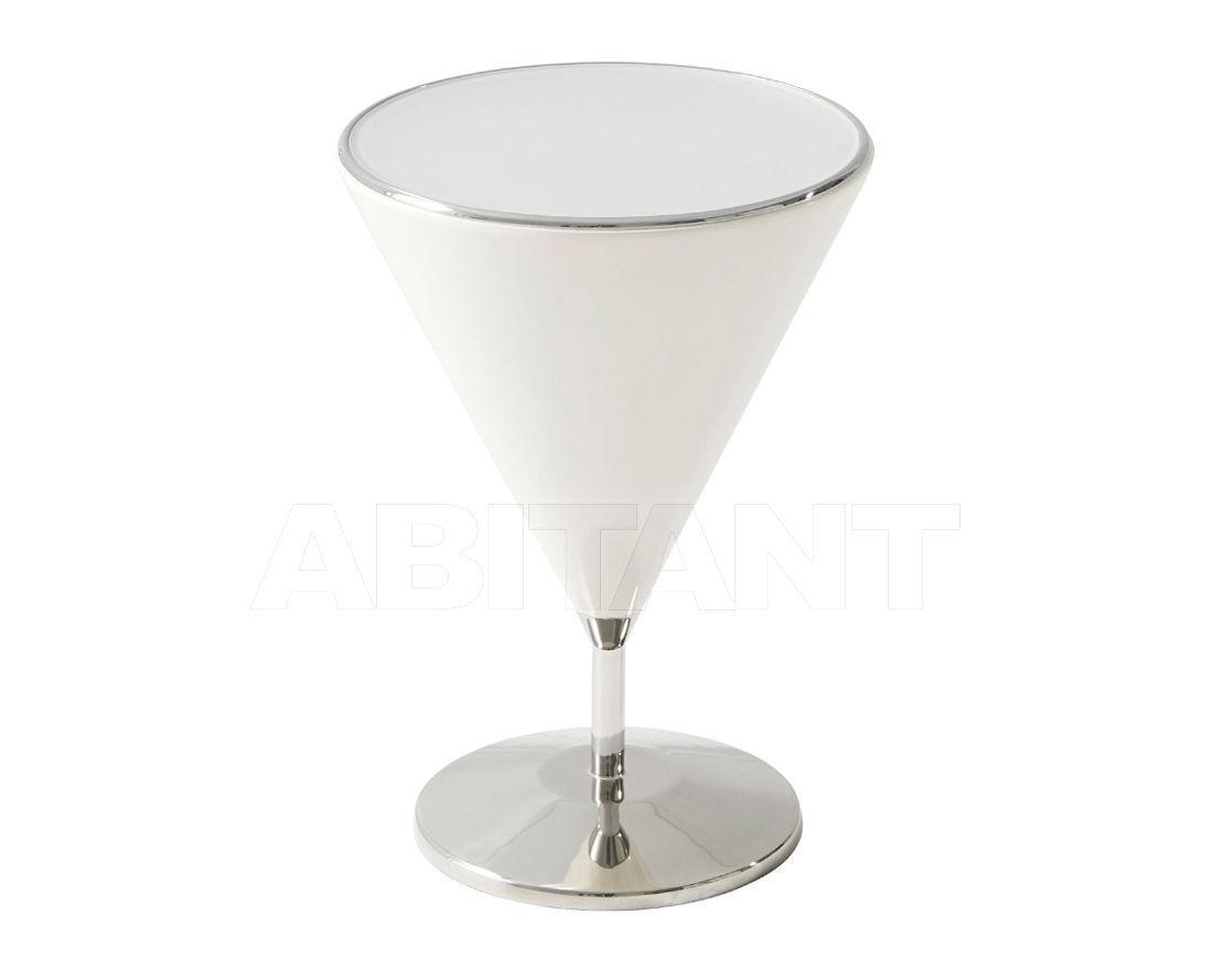 Купить Столик приставной Quartz Mixology Theodore Alexander Anthony Cox AC50004.C049