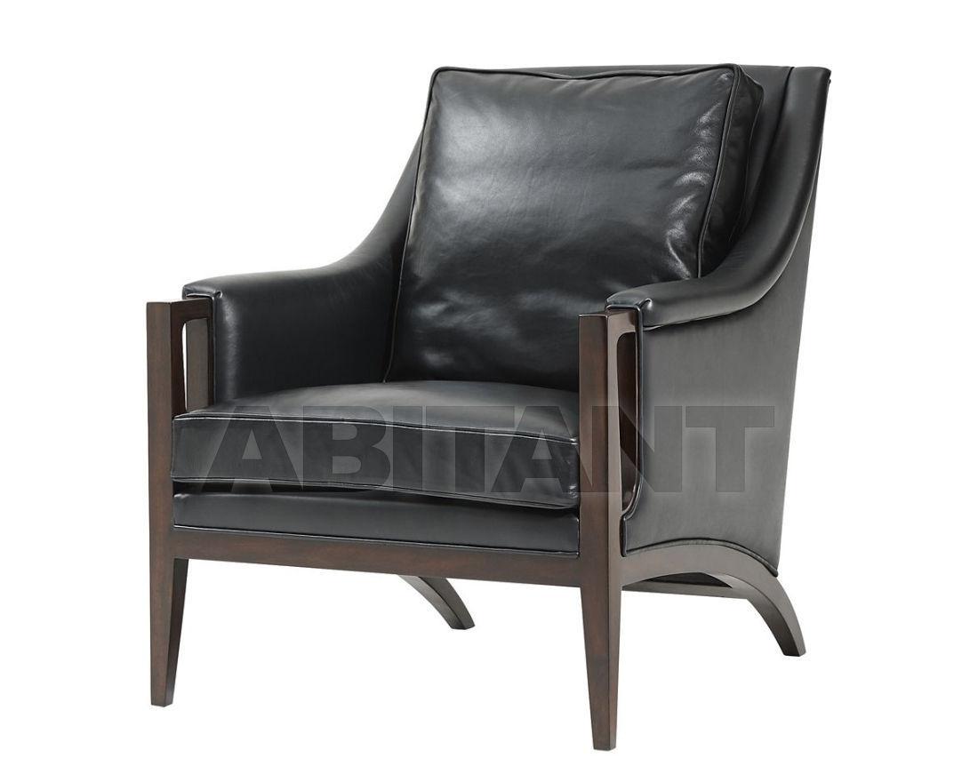 Купить Кресло Meditate  Theodore Alexander Keno Bros K6460