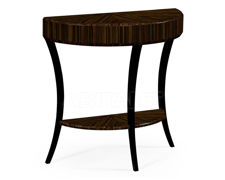 Купить Консоль Jonathan Charles Fine Furniture JC Modern - Ebony Collection 494151-AMH