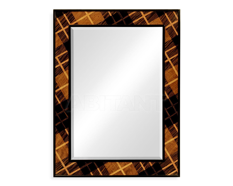 Купить Зеркало настенное Jonathan Charles Fine Furniture Alexander Julian 495161-WLM