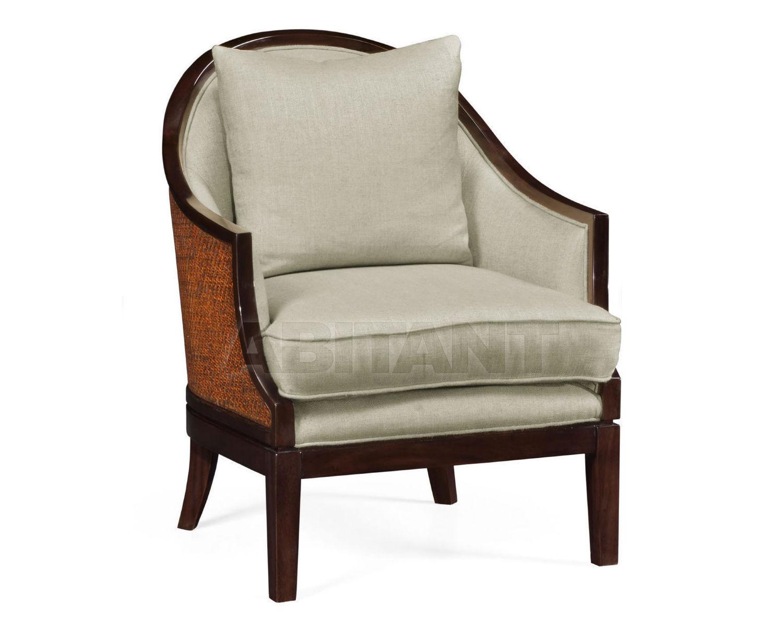 Купить Кресло Jonathan Charles Fine Furniture JC Modern - Langkawi Collection 500036-SKM-F001