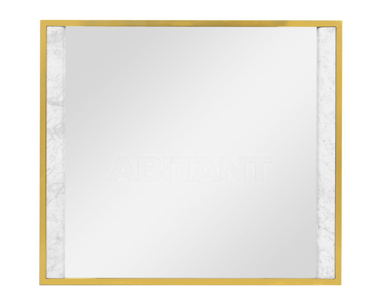 Купить Зеркало настенное Jonathan Charles Fine Furniture JC Modern - Fusion Collection 500200-ENO-M025