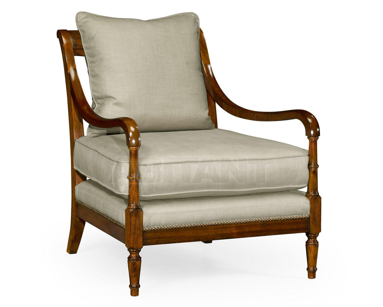 Купить Кресло Jonathan Charles Fine Furniture Churchman 540004-CMM-F001