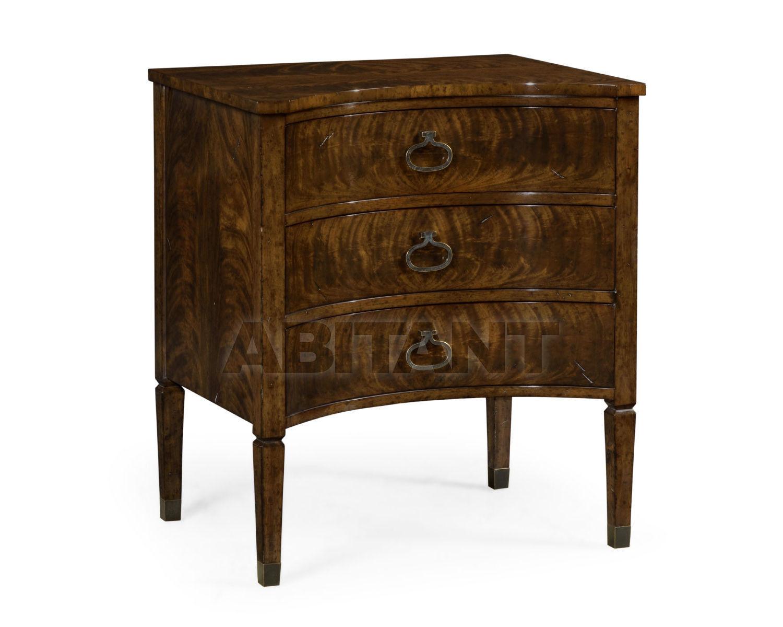 Купить Тумбочка Jonathan Charles Fine Furniture Brompton 495882-LBM