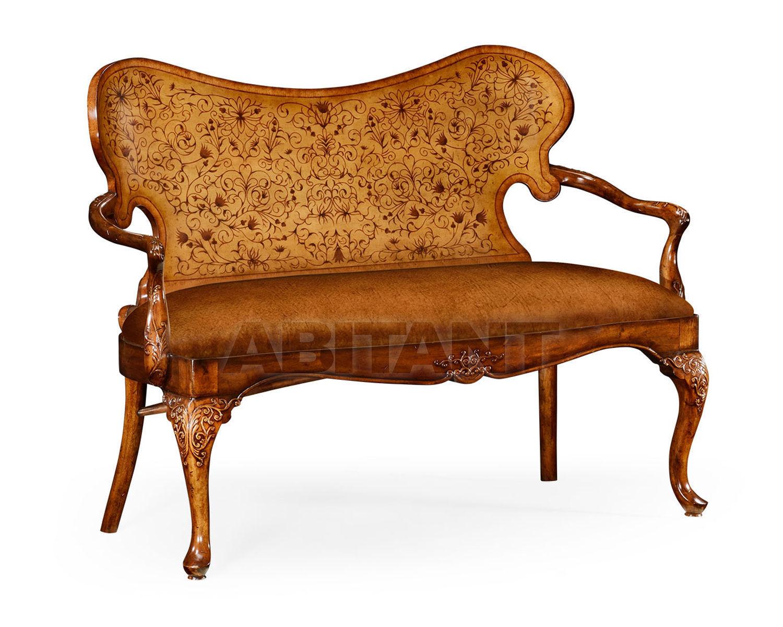 Купить Канапе Jonathan Charles Fine Furniture La Rochelle 495151-WAL-L002