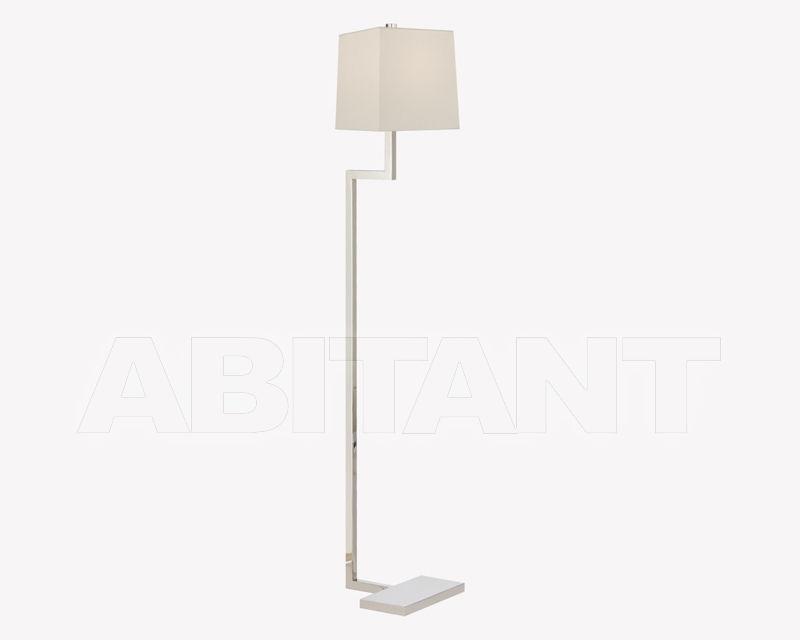 Купить Торшер Alander Visual Comfort & Co 2019 ARN 1420PN-L