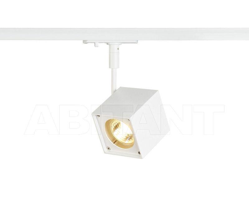 Купить Светильник-спот ALTRA DICE SLV Elektronik  Big White 2019 143351