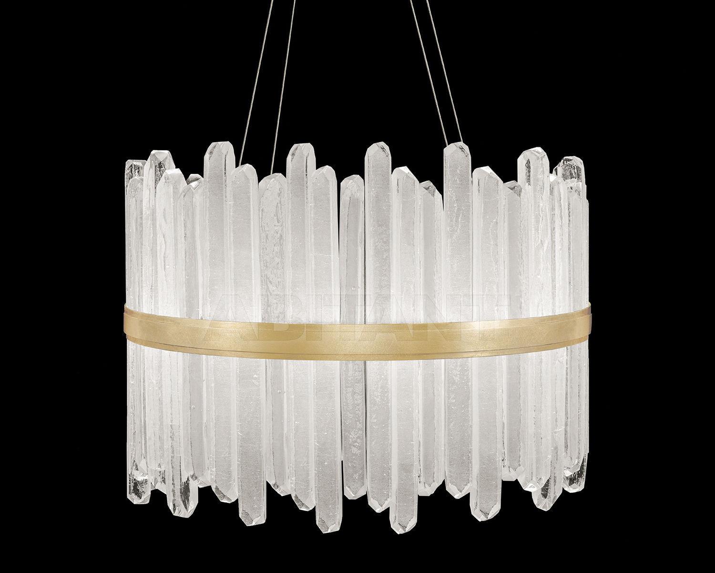 Купить Люстра Fine Art Lamps LIOR 882440-2 ST