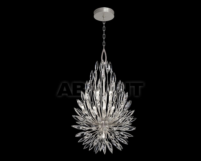 Купить Люстра Fine Art Lamps Lily Buds 883840 ST