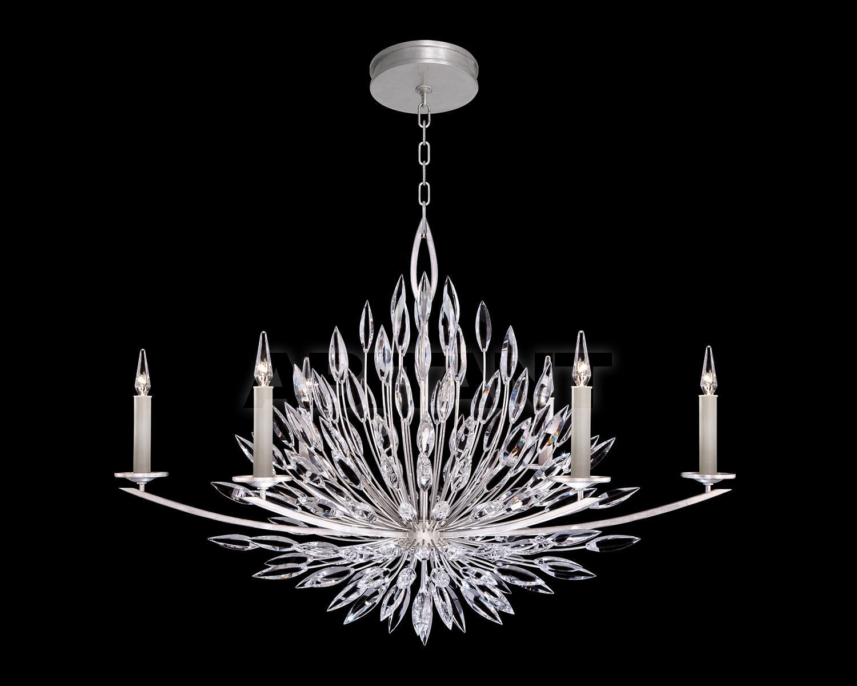 Купить Люстра Fine Art Lamps Lily Buds 883240 ST
